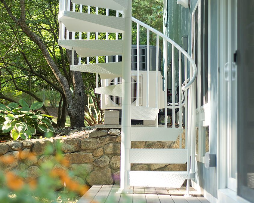 Looking for a quick price on a custom spiral staircase? It