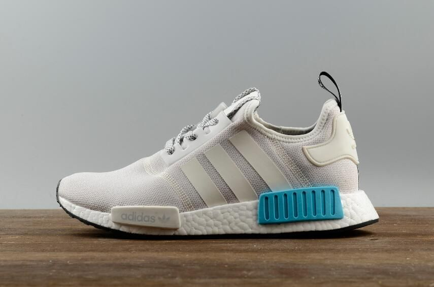 Authentic Adidas Originals NMD_R1 J Real Boost S80207