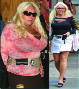 Beth Chapman Weight Loss Secrets Revealed Weight Loss Regime