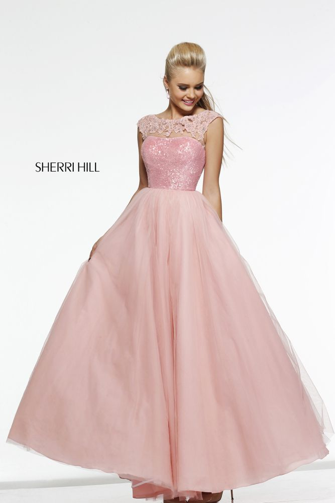Sherri Hill | High Fashion | Pinterest