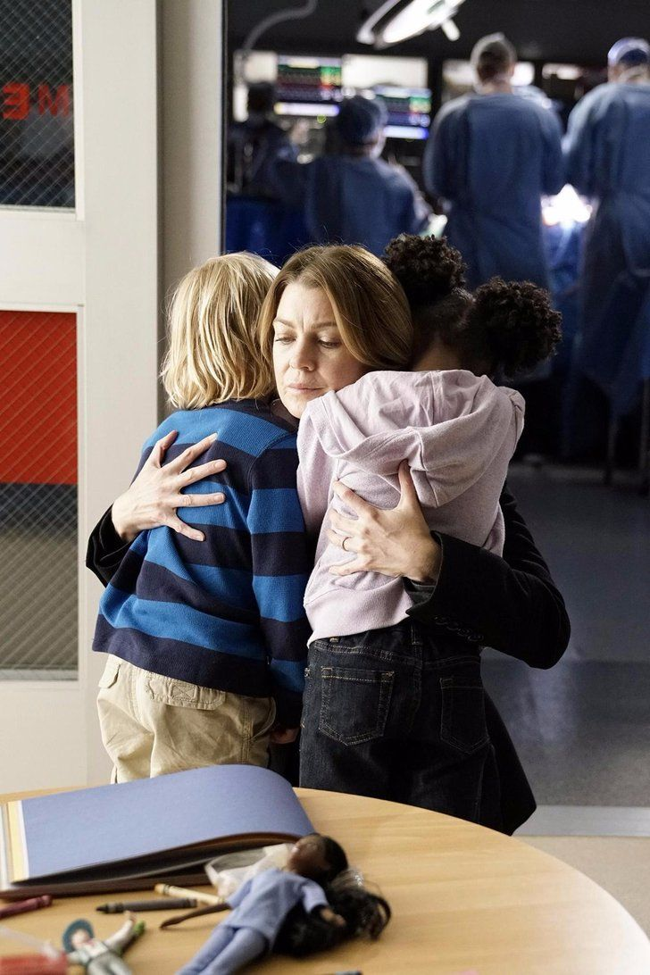 13 Songs From Grey's Anatomy Season 13 That Broke Our Hearts