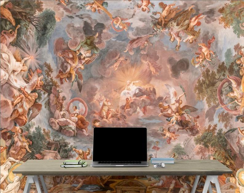 29 Renaissance Wallpaper Laptop Jpg