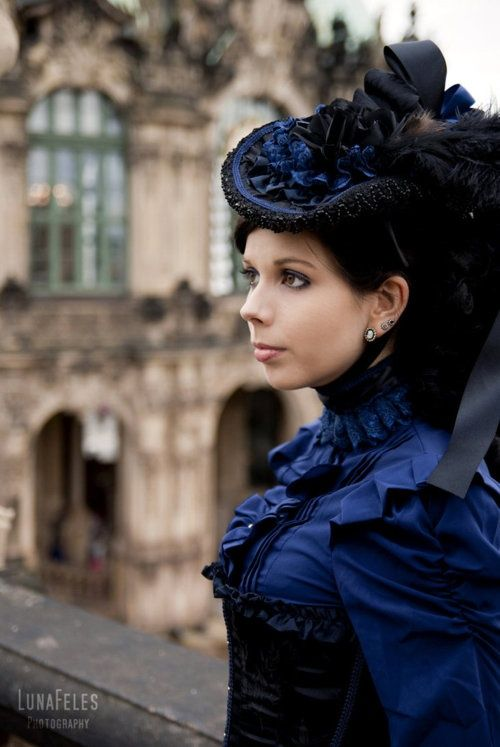 Steampunk Girls: October 03, 2015 at 12:38PM