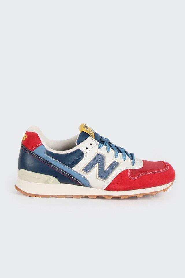 new balance 996 womens blue nz