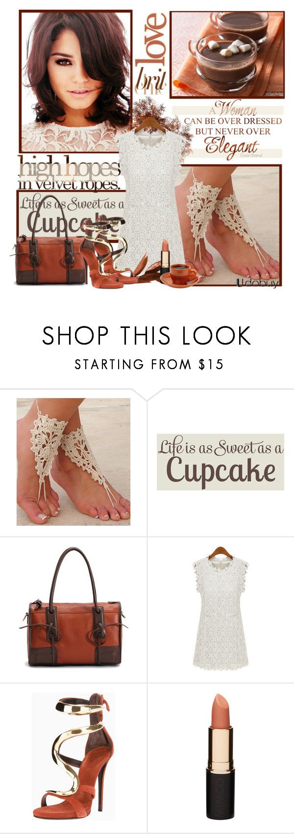 """""""UDOBUY80"""" by sneky ❤ liked on Polyvore featuring Retrò, Bailey, Mimco and udobuy"""
