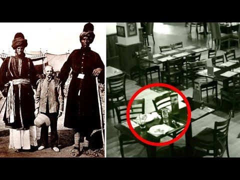 5 Unsolved Mysteries That Cannot Be Explained #13 | FICTION or NOT