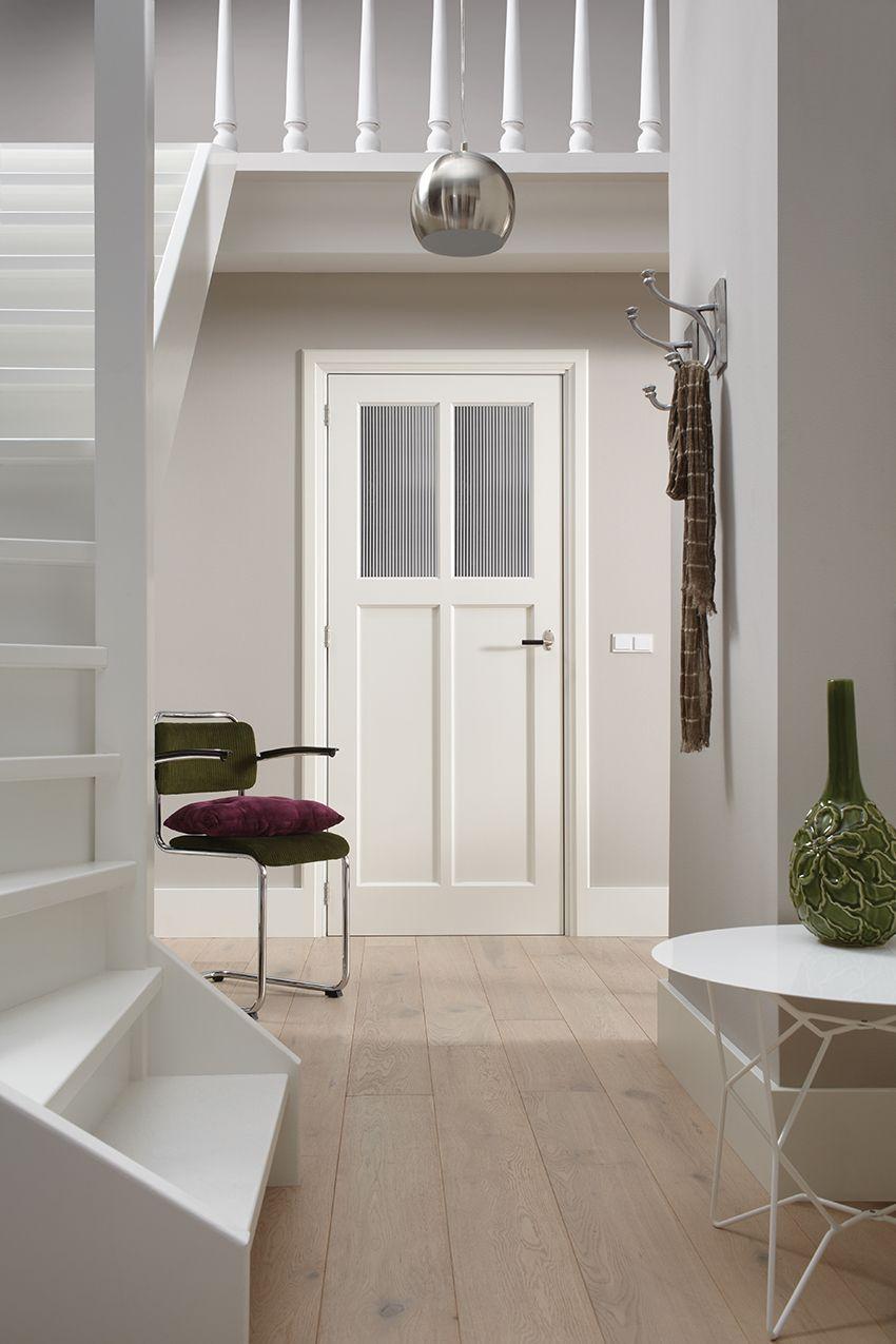 bruyzeel deuren deur idee binnendeur jaren 30 slaapkamer
