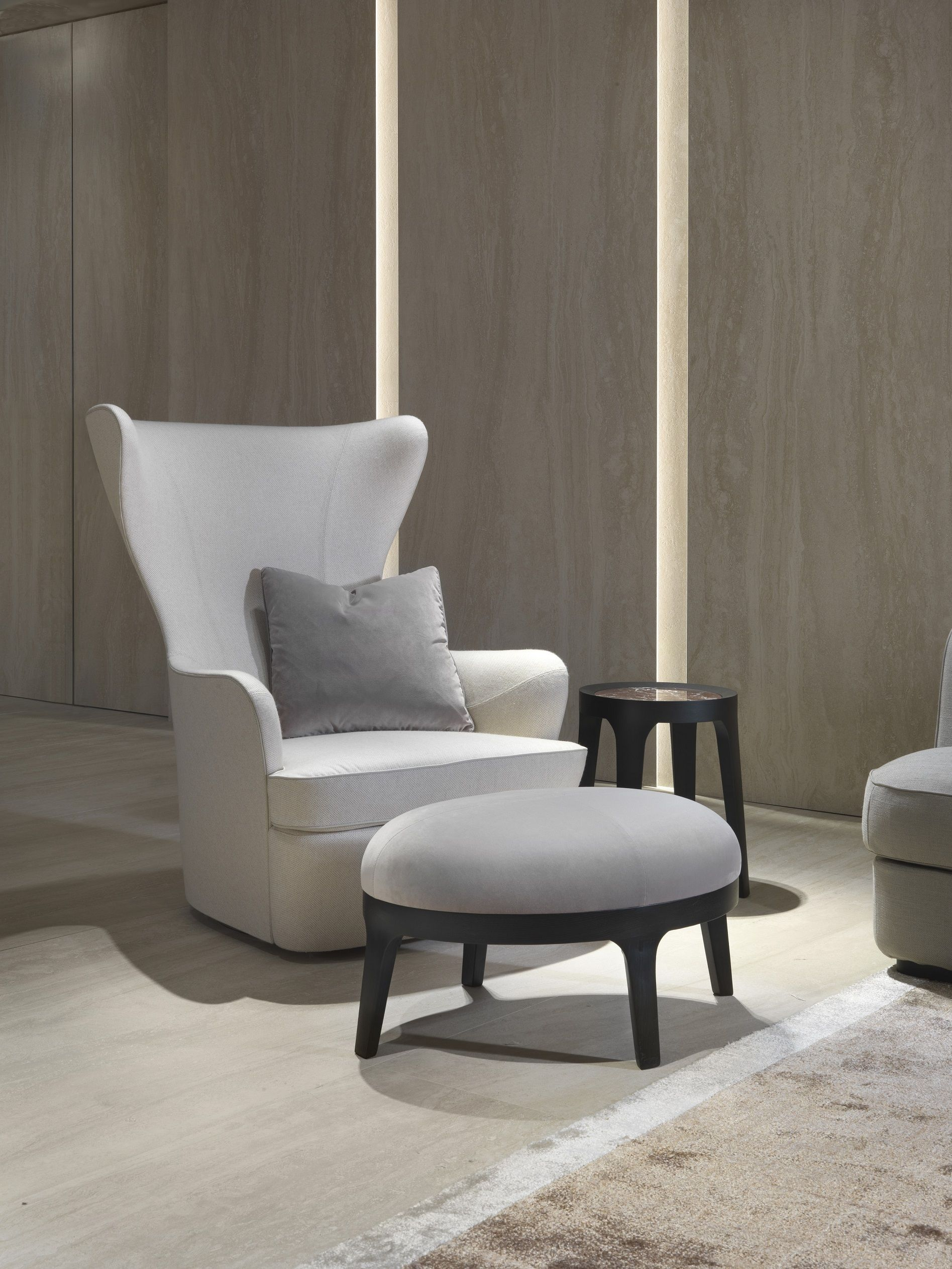 tasty lounge chairs for living room. The Flexform MOOD luxury furniture collection appeals to  classic contemporary tastes It is a world that alike in terms of quality and FLEXFORM at Salone del Mobile Milano 2016 ELISABETH