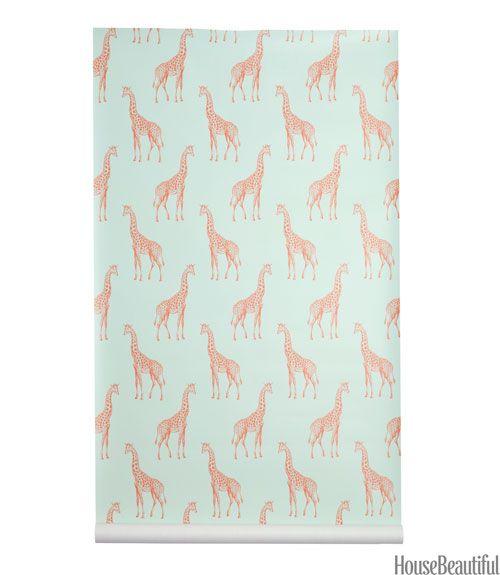 Animal Themed Wallpaper