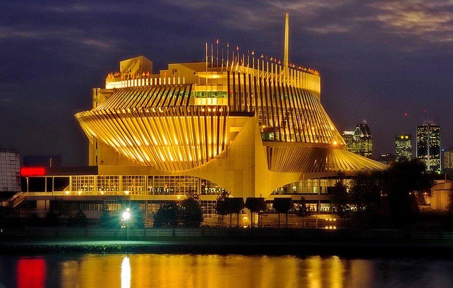 Casino Quebec City