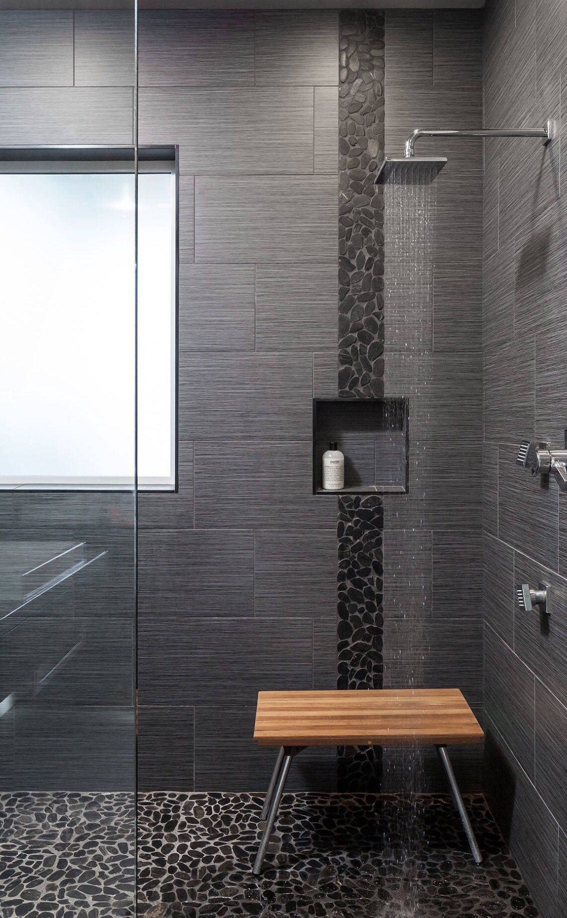 Tile placement. | Splish Splash! | Pinterest | Splish splash