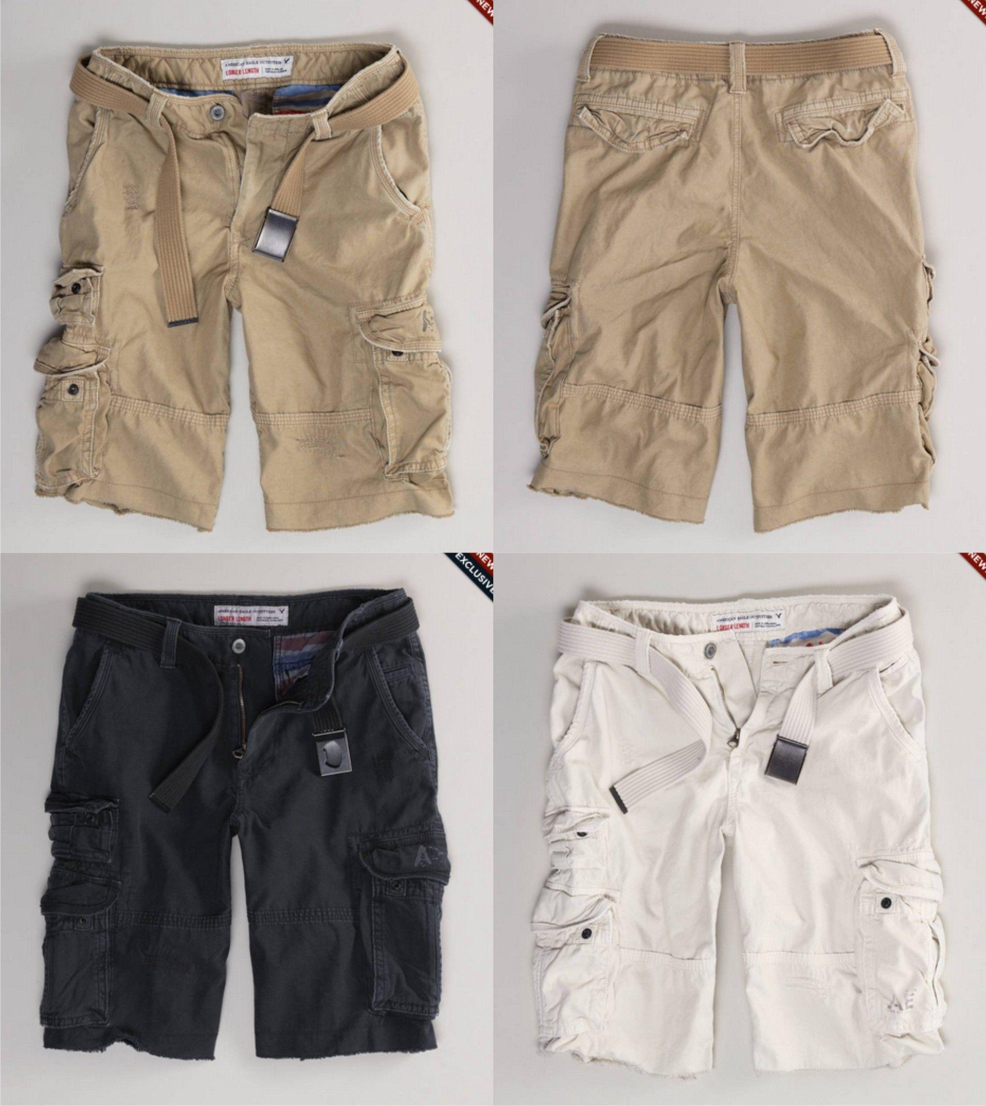 American eagle shorts sexi pinterest bermudas - Ropa sexi masculina ...