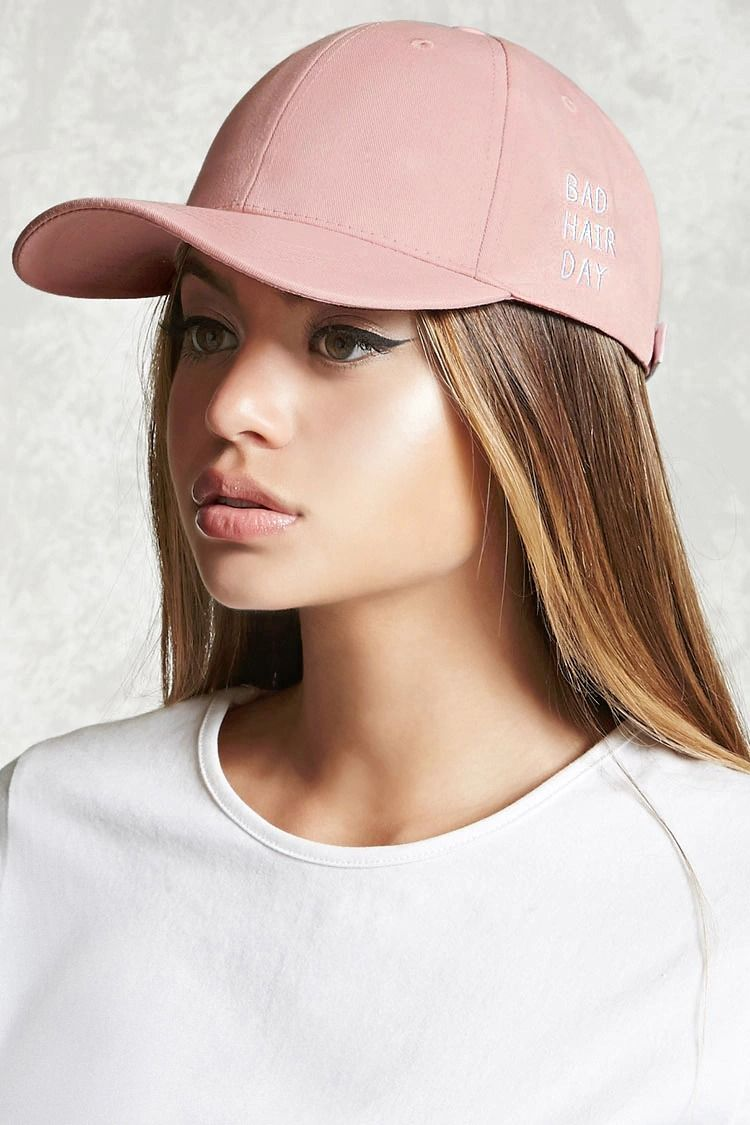 3fee3aa1974392 21 Cool Ways to Wear Summer Hats recommend