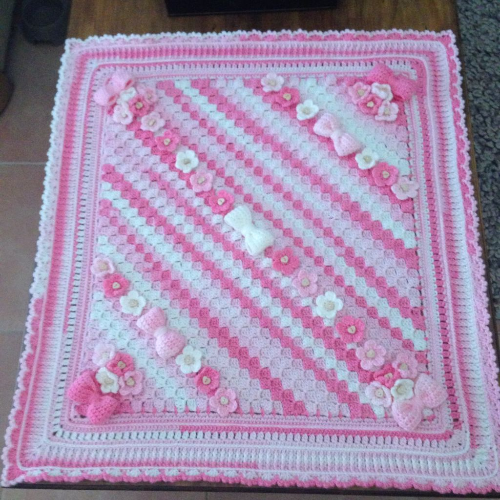 Pram Buggy Blamket Crochet Baby Blanket Free Pattern Baby Blanket Knitting Pattern Crochet Pram Blanket
