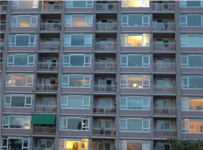 Vorhersehbare Katastrophe auf dem Wohnungsmarkt