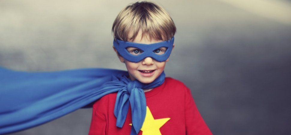 8 Powerful Ways To Mold Your Children Into Leaders | Inc.com