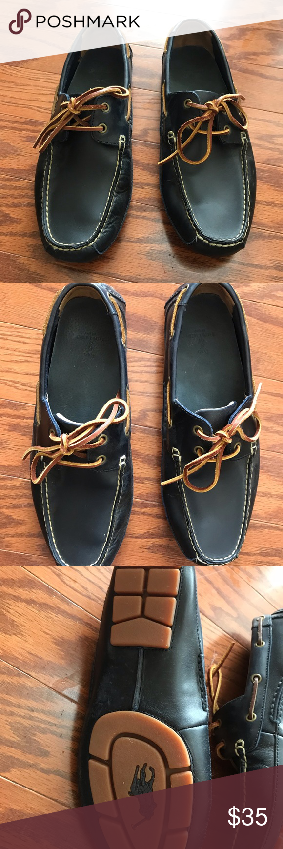 Men's NEW loafers - POLO | Loafers