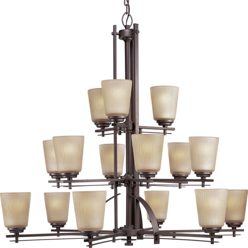 Riverside Collection Heirloom light Chandelier Products