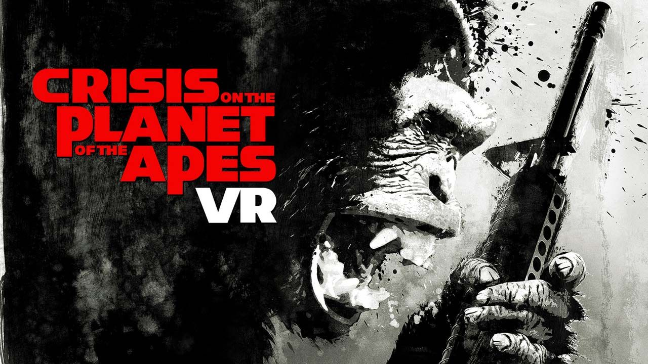 Crisis on the of the Apes Comes to PS VR April 3