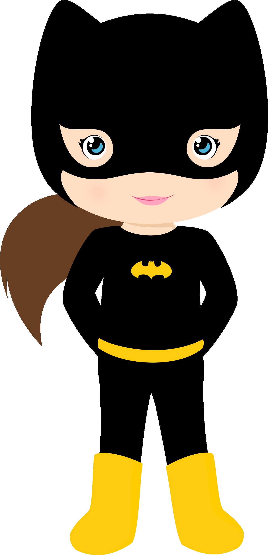 batgirl party ideas superhero batman hero