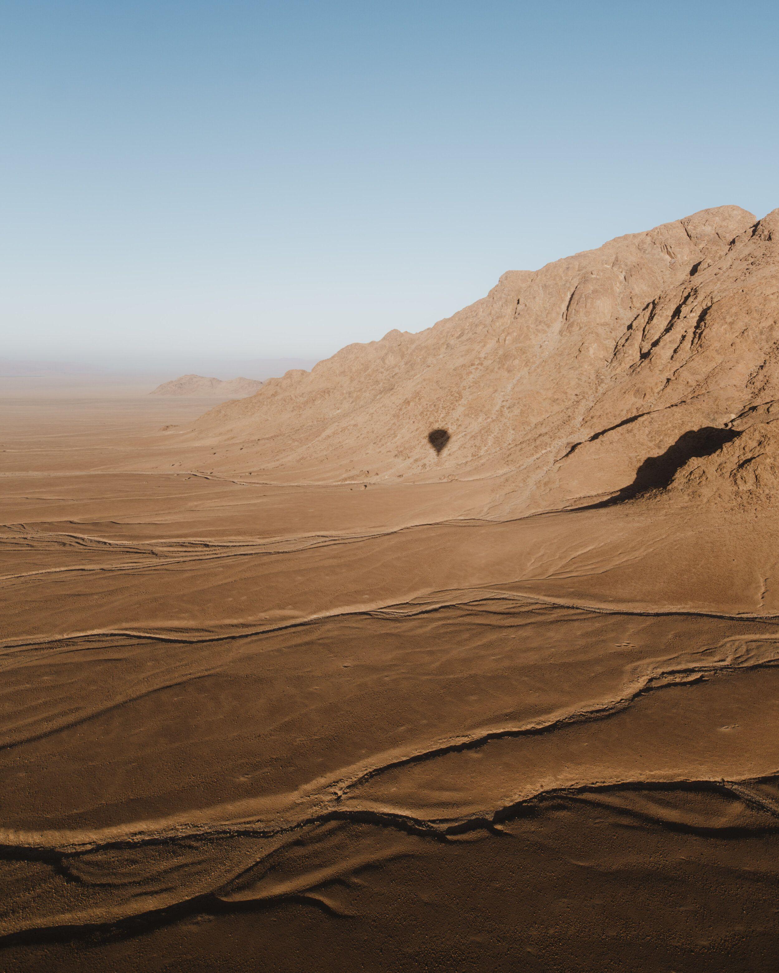12DAY NAMIBIA ROAD TRIP ITINERARY — Mel Vandersluis in