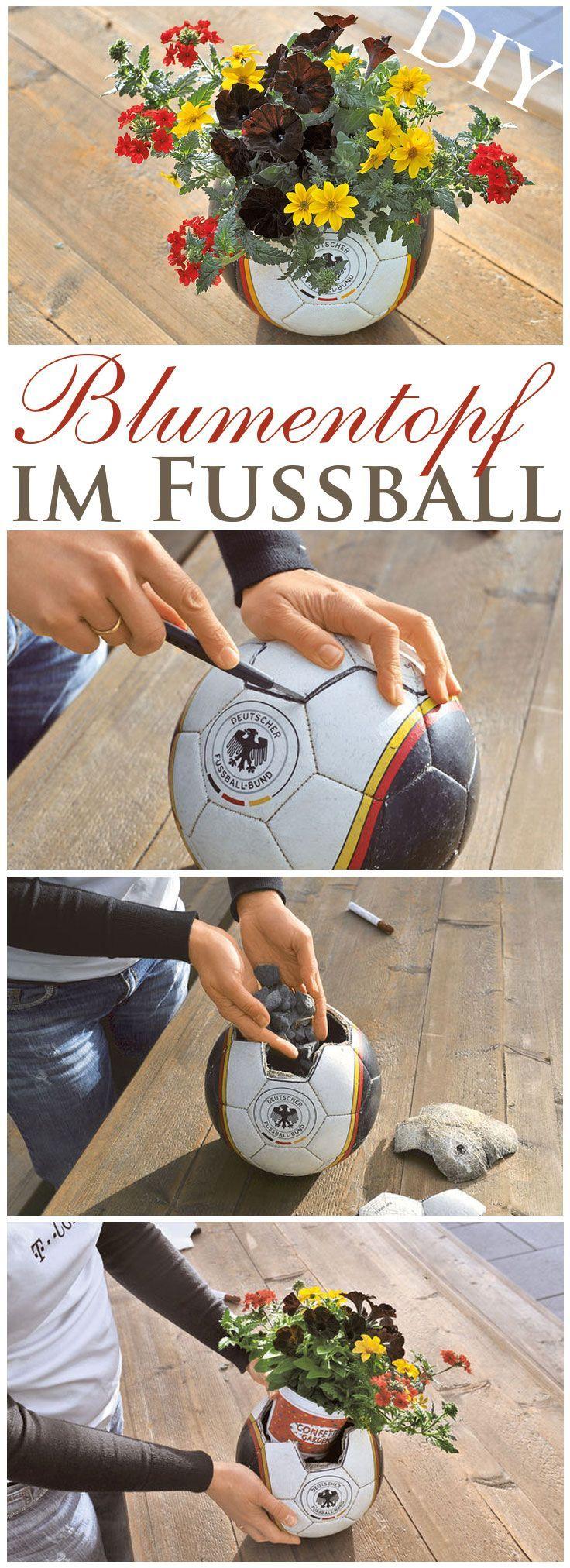 Beeindruckend Fußball Geschenke Für Männer Galerie Von Pflanzkübel | MÄnner | Für Männer |