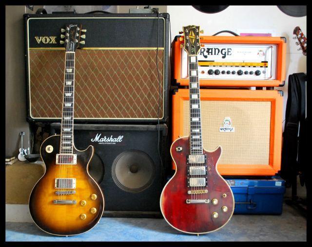 Spigool Guitar Gear Cool Electric Guitars Guitar Rig