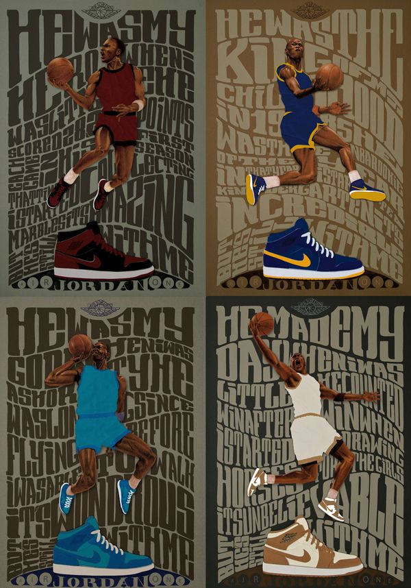 Eastbay Memory Lane Play Like Pippen Nike Air Pippen II