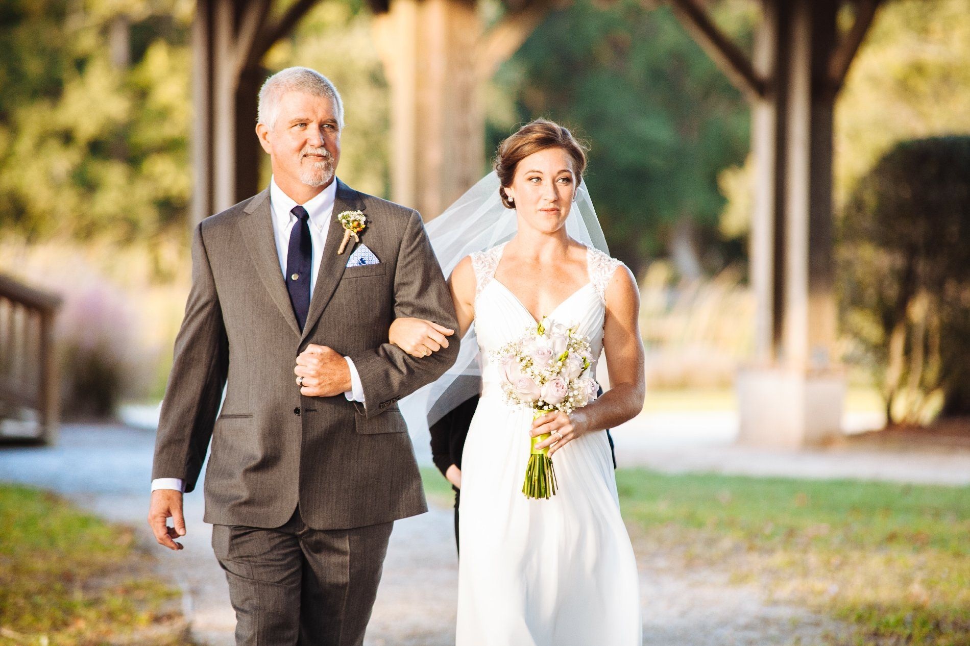 Our bride Carrie featured on Borrowed & Blue.  Photo Credit: Red Shutter Studio @essensedesigns