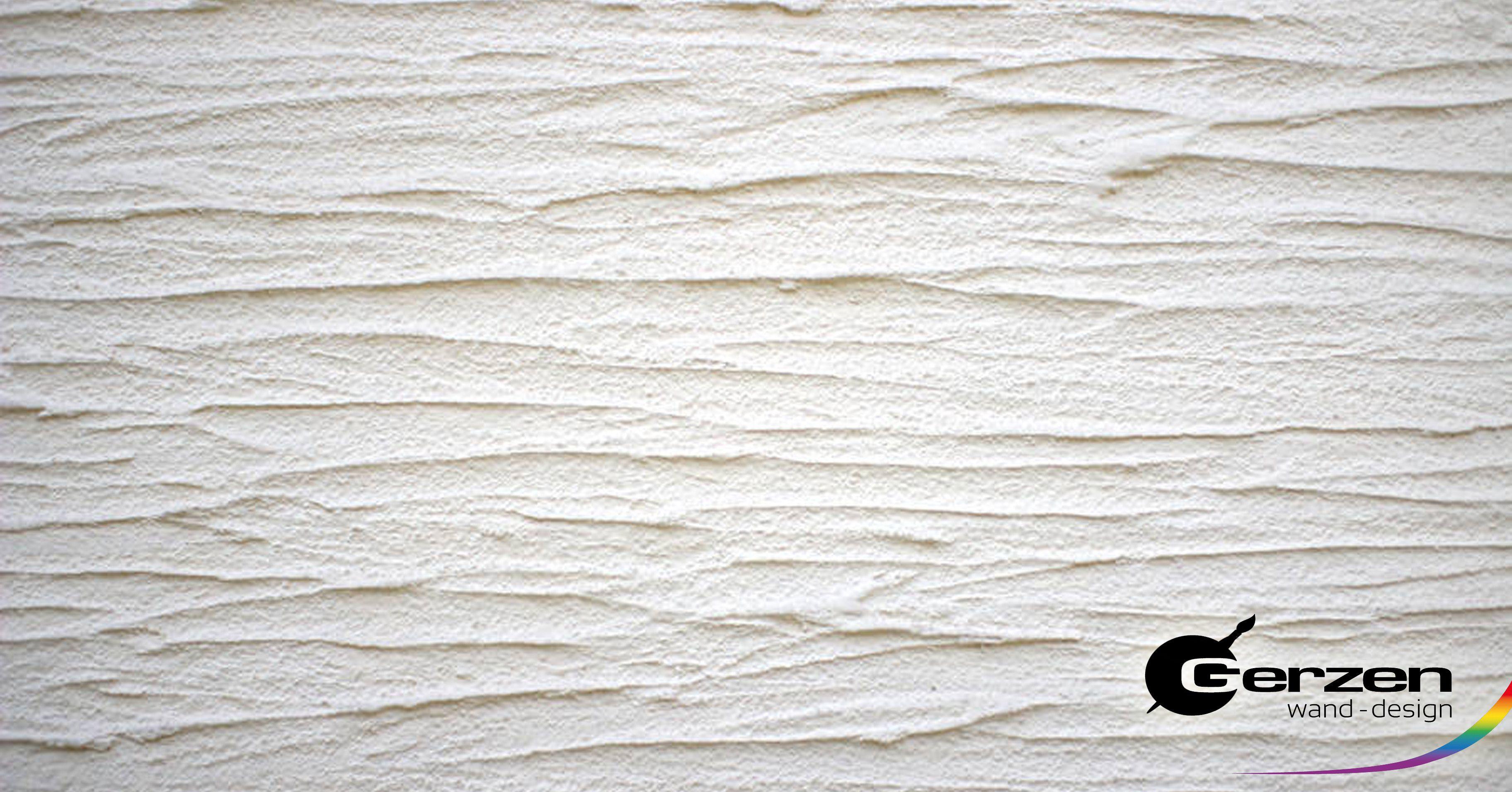 Rillenputz Aussenputz Fassadenputz Gerzen Wand Design Aussenputz Fassadenputz Putz
