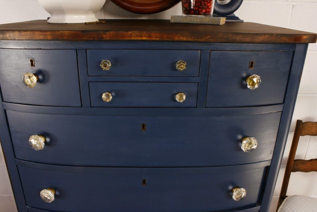navy drawers dresser chest blue of
