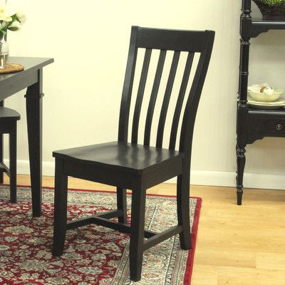 august grove camille side chair finish antique ivory kitchens