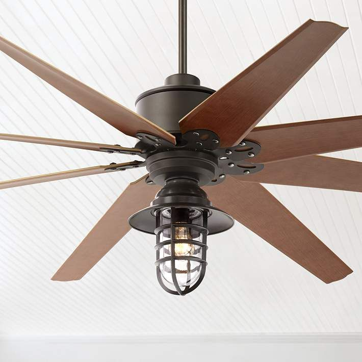 72 predator bronze marlowe cage outdoor ceiling fan 3k535 9c203 a light kit with included decorative edison bulb enhances the industrial style flair of this outdoor ceiling fan eight cherry finish abs blades aloadofball Image collections