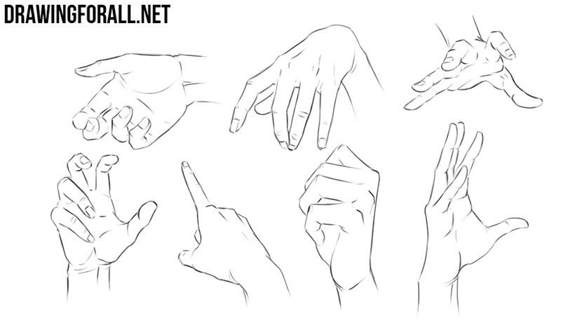 How To Draw Anime Hands Drawingforall Net Anime Hands Drawing Anime Hands Anime Drawings