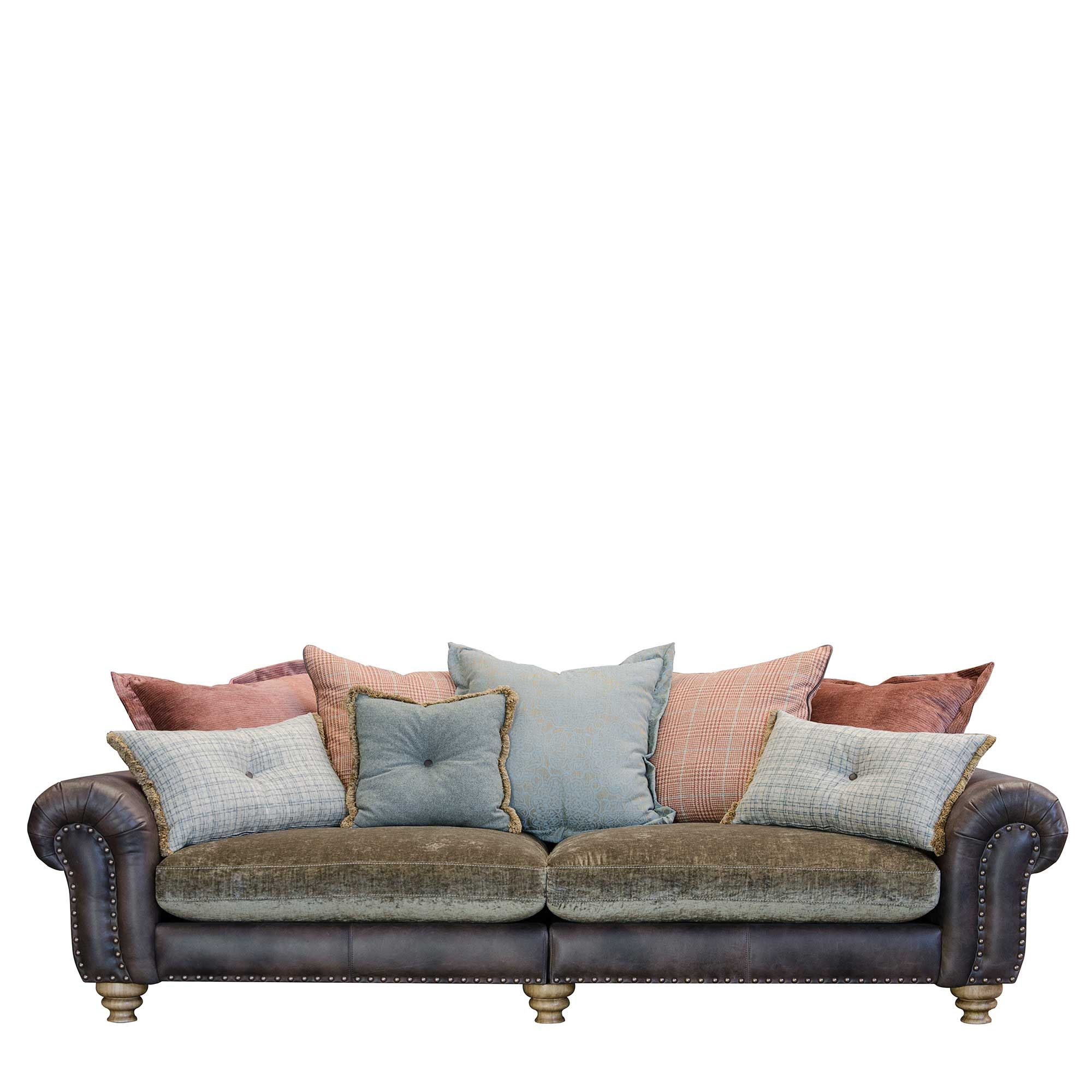 Dorchester Grand Split Pillow Back Sofa Choice Of Leather Available Online At Barker Stonehouse Browse Our Fa Sofa Lounge Furniture Living Room Inspiration