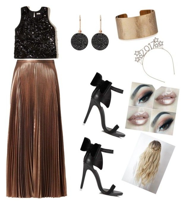 """""""2017 Outfit!"""" by shaniceromero on Polyvore featuring A.L.C., Hollister Co., Miss Selfridge, Panacea and Astley Clarke"""