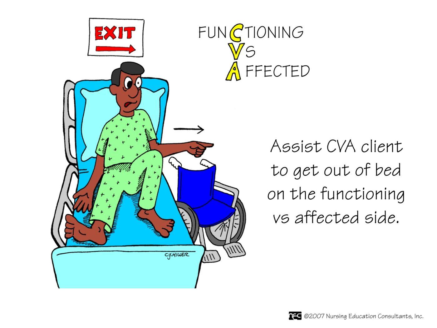 Nursing Health Assessment Mnemonics & Tips Nursing