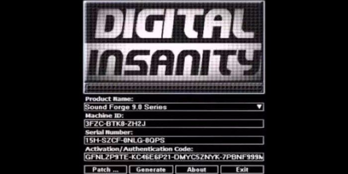 sony vegas pro 12 keygen digital insanity