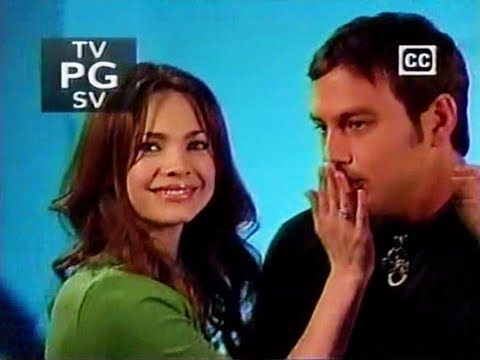 '05 SoapNet - Becky Herbst, Tyler Christopher & Natalia Livingston - YouTube