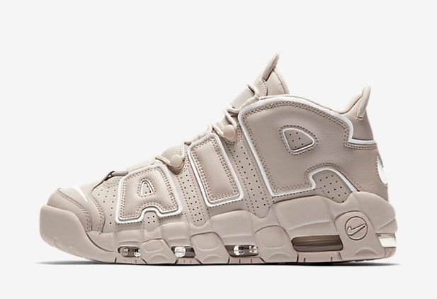 design intemporel 120b0 b7139 Nike Air More Uptempo '96   shoes en 2019   Chaussures nike ...