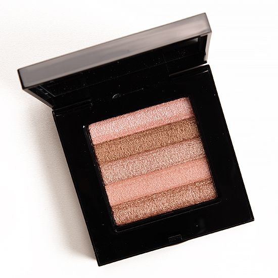 BOBBI BROWN PINK QUARTZ SHIMMER BRICK REVIEW, PHOTOS, SWATCHES