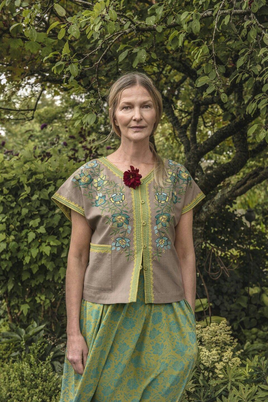 foto de Gudrun Sjoden Summer 2018 Fashion Kinds of clothes Clothes