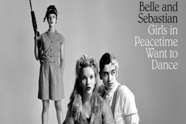 Neo Single Kai Binteoklip Lansaran Oi Belle And Sebastian Kanontas To Party Line Enan Diaskedastiko Propompo Ths Eperxom Belle And Sebastian Sebastian Dance