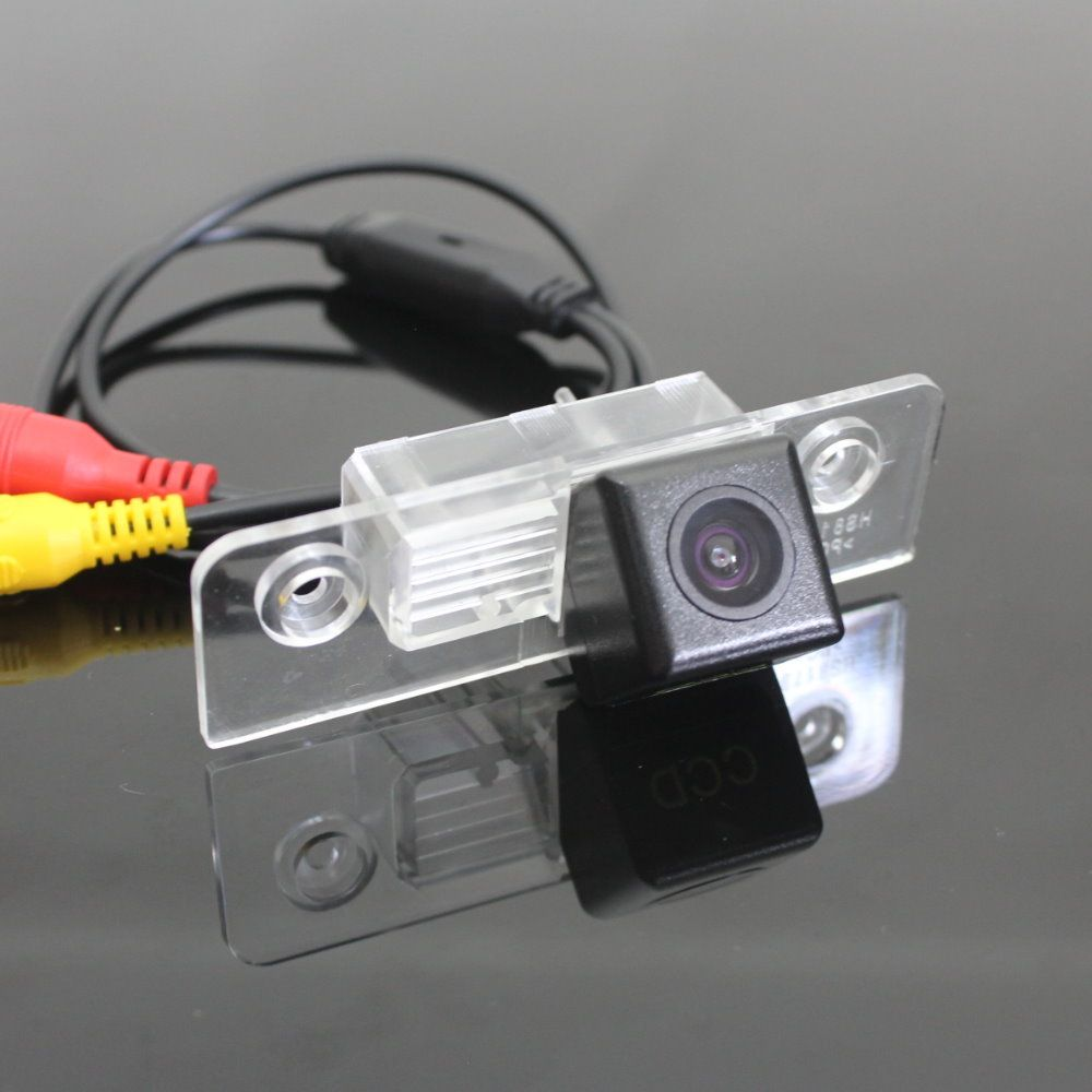 For Ford Fiesta St Classic Ikon 2002 2008 Car Rear View Camera