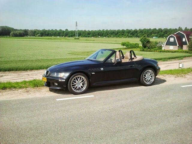 My BMW Z3  2.8