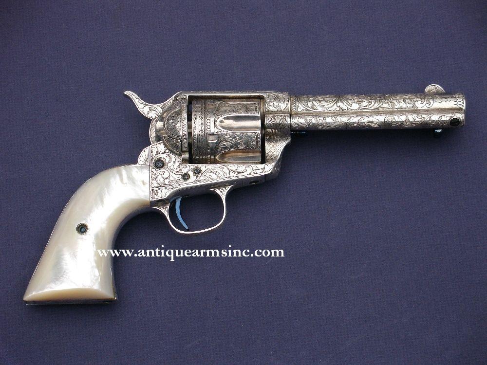 Antique Arms Inc Colt Single Action Army Revolver