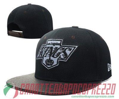 cappelli nba poco prezzo Sacramento Kings nero 2016