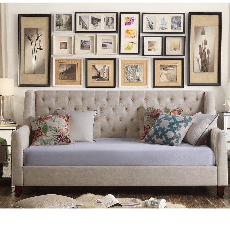 Pennington Daybed in 2018 Longview Pinterest Daybed, Bedroom