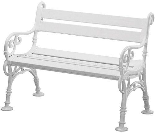 Ebay Gartenbank Aluminium 2 Sitzer | Alu Gartenbank | Pinterest ...