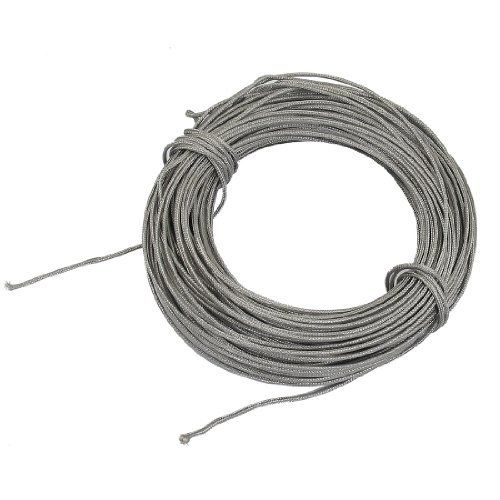 Amico 2 5mm Width 30m Length K Type Coiled Thermocouple Wire By Amico 23 80 Features 0 500 Cel Appliance Accessories Electrical Appliances Large Appliances